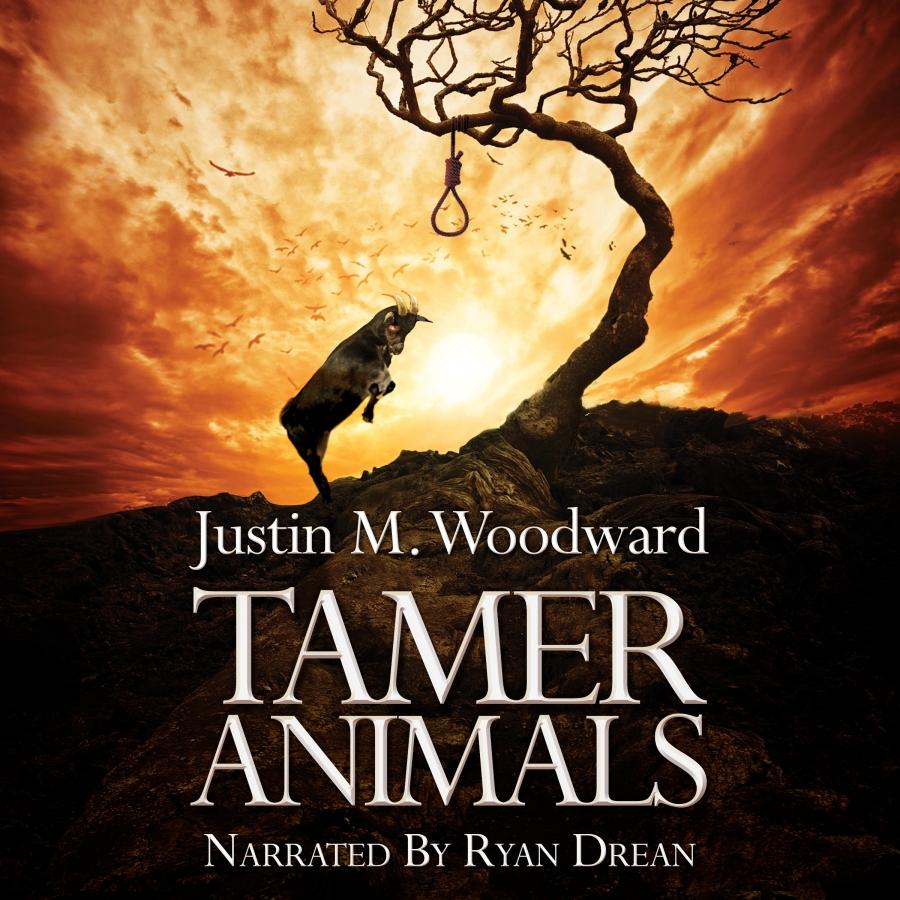 TAMER audiobook